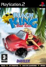 Beach King Stunt Racer Pack Shot