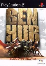 Ben Hur Pack Shot