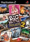 Big Mutha Truckers 2: Truck Me Harder Pack Shot