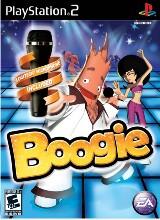 Boogie Pack Shot