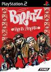 Bratz: Rock Angelz Pack Shot