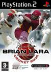 Brian Lara International Cricket 2005 Pack Shot