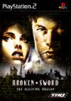 Broken Sword: The Sleeping Dragon Pack Shot