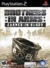Brothers in Arms: Earned in Blood Pack Shot