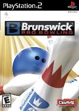 Brunswick Pro Bowling PlayStation 2