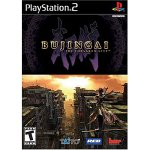 Bujingai: The Forsaken City PlayStation 2