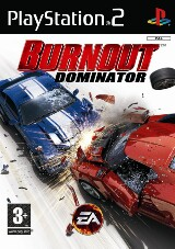 Burnout Dominator Pack Shot