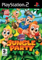 Buzz! Junior: Jungle Party Pack Shot