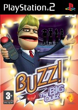 Buzz!: The BIG Quiz Pack Shot