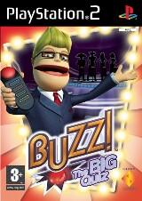 Buzz!: The BIG Quiz Pack Shot
