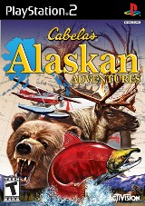 Cabela's Alaskan Adventure Pack Shot