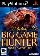 Cabela's Big Game Hunter: 2005 Adventures Pack Shot