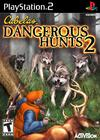 Cabela's Dangerous Hunts 2 Pack Shot