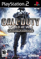 Call of Duty: World at War Pack Shot