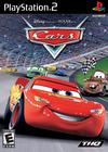 Cars PlayStation 2
