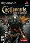 Castlevania: Curse of Darkness PlayStation 2