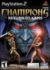 Champions: Return to Arms Pack Shot