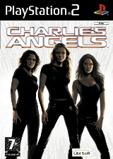 Charlie's Angels Pack Shot