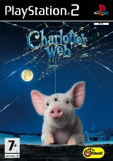 Charlotte's Web Pack Shot