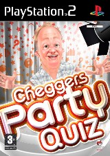 Cheggers Party Quiz Pack Shot