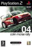 Colin McRae Rally 4 Pack Shot