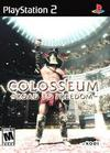 Colosseum: Road to Freedom Pack Shot