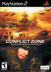 Conflict Zone Pack Shot