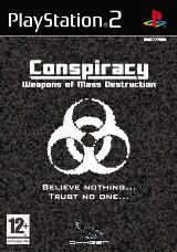 Conspiracy: Weapons of Mass Destruction Pack Shot