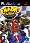 Crash Nitro Kart PlayStation 2