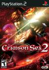 Crimson Sea 2 Pack Shot