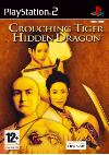 Crouching Tiger, Hidden Dragon Pack Shot