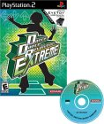 Dance Dance Revolution Extreme Pack Shot