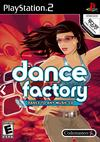 Dance Factory Pack Shot