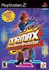 DDRMAX: Dance Dance Revolution Pack Shot