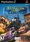Destruction Derby Arenas Pack Shot