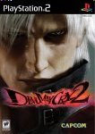 Devil May Cry 2 Pack Shot