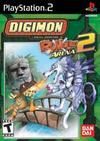Digimon Rumble Arena 2 PlayStation 2