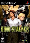 Dino Stalker Pack Shot