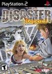 Disaster Report Pack Shot