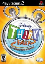 Disney TH!NK Fast Pack Shot