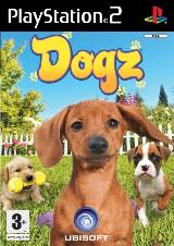 Dogz Pack Shot