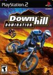 Downhill Domination PlayStation 2