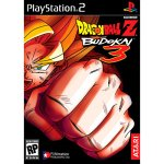 Dragon Ball Z: Budokai 3 Pack Shot