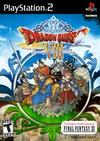 Dragon Quest VIII: Journey of the Cursed King Pack Shot