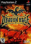 Dragon Rage PlayStation 2
