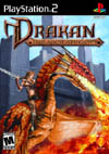 Drakan: The Ancients' Gate Pack Shot