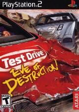 Driven to Destruction Pack Shot