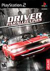 Driver: Parallel Lines PlayStation 2