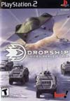 Dropship: United Peace Force Pack Shot
