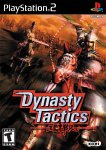 Dynasty Tactics Pack Shot
